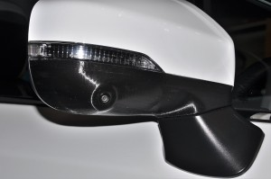 Subaru XV GT Edition_Side View Camera_Wing Mirror_Malaysia