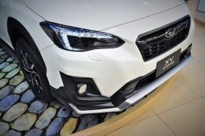 Subaru XV GT Edition_Front_TC Subaru_Motor Image_Malaysia_2019