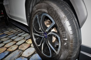 Subaru XV GT Edition_17-inch GT Alloy Wheel_Side Skirt_Malaysia
