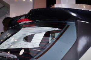 Subaru XV GT Edition_Roof Spoiler_TC Subaru_Motor Image_Malaysia