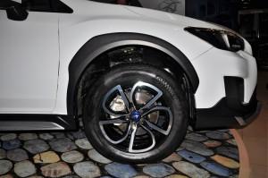Subaru XV GT Edition_2.0_Wheel_Malaysia