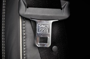 Volvo Cars_Three Point Safety Belt_Since 1959_Volvo Car Malaysia