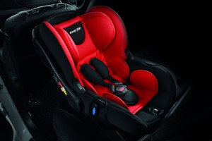 GU Child Seat - Infant