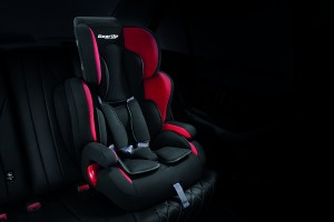 The Perodua GearUp Child Seat for Toddler