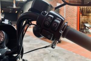 Harley-Davidson Iron 1200_Sportster Motorcycle_Handlebar_Malaysia
