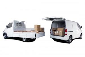 Daihatsu Gran Max_Light Commercial Vehicle_Truck_Panel Van_Malaysia
