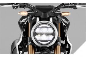 Honda CBR250R_Full LED Lighting_Boon Siew Honda_Malaysia
