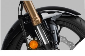 Honda CBR250R_SHOWA Upsidedown (USD) Fork_Boon Siew Honda_Malaysia