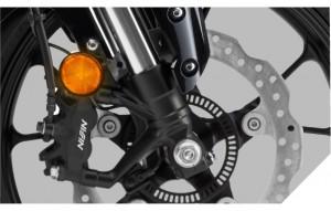 Honda CBR250R_Anti-Lock Braking System_Boon Siew Honda_Malaysia