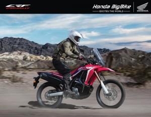 Honda CRF250 Rally_Boon Siew Honda_Malaysia