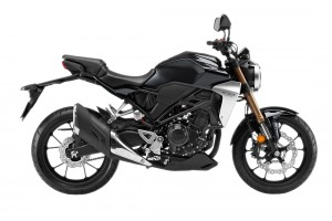 Honda CBR250R_Graphite Black_Boon Siew Honda_Malaysia