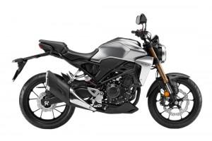 Honda CBR250R_Mat Cypton Silver Metallic_Boon Siew Honda_Malaysia