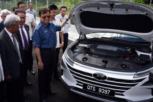 Hyundai NEXO_Sarawak Energy_Chief Minister of Sarawak Datuk Patinggi Abang Johari Openg_Malaysia