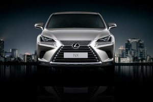 Lexus NX 2019 version gets further refinement s