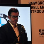 BMW Group Malaysia_Managing Director_Harald Hoelzl