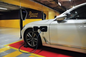 Reserve + Shell Recharge Bays_Sunway_BMW iWallbox_ParkEasy_Malaysia