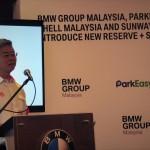 Datuk Iain Lo_Chairman_Shell Malaysia
