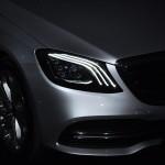 Mercedes-Benz S560e_Headlight_Plug-in Hybrid_EQ_Malaysia