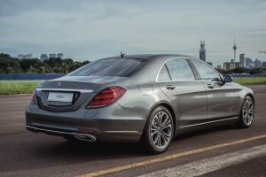 Mercedes-Benz S560e Plug-in Hybrid_EQ_Rear_Malaysia