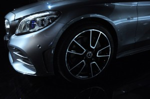 Mercedes-Benz C300e_EQ Power_Plug-in Hybrid_Malaysia