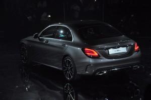 Mercedes-Benz C300e_Plug-in Hybrid_Malaysia