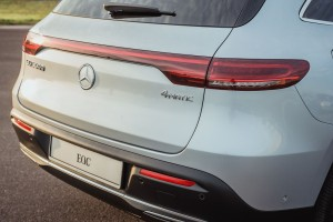 Mercedes-Benz EQC_Tail Lights_Malaysia