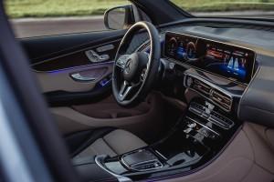 Mercedes-Benz EQC_Dashboard_Centre Console_Malaysia