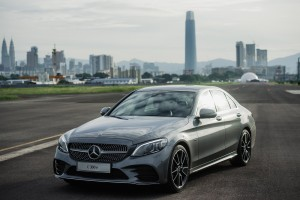 Mercedes-Benz C300e_Plug-in Hybrid_EQ Power_Malaysia