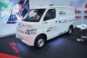 Daihatsu Gran Max_1.5 Automatic_Panel Van_Malaysia