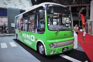 Hino Poncho_Bus_Malaysia