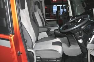 UD Trucks_Quester_Cabin
