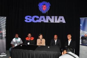 Scania Malaysia_Scania Ecolution Partnership_Marie Sjodin Enstrom