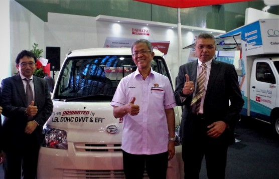 Daihatsu Malaysia Business Fleet Program Offers Extensive Aftersales Service To Customers
