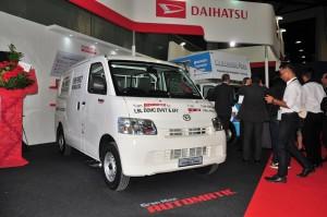 Daihatsu Malaysia_Gran Max Panel Van_Automatic