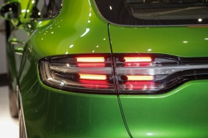 Porsche Macan_Four Point Brake Light_Sime Darby Auto Performance_Malaysia