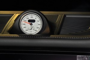 Porsche Macan_Sport Chrono Package_Clock_Timer_Malaysia