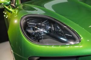 Porsche Macan_Four Point LED Headlight_Malaysia_Launch