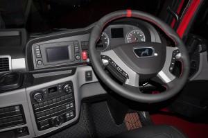 MAN_XLION_Truck_Steering Wheel_Malaysia