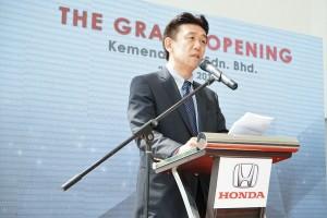 Honda Malaysia_Toichi Ishiyama_MD & CEO