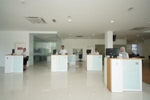 Honda 3S Centre_Kemena Auto_Bintulu, Sarawak_Service Staff_Malaysia