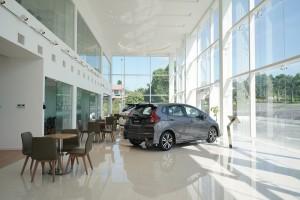 Honda 3S Centre_Showroom_Kemena Auto_Bintulu_Sarawak_Malaysia