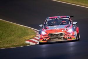 Hyundai Motors_N Brand_Nurburgring Circuit_24 Hours Race