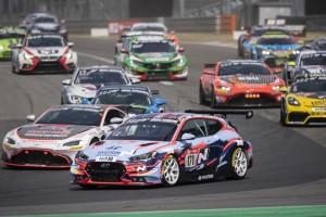 Hyundai Motors_Nurburgring 24 Hours Race_N_Performance Brand