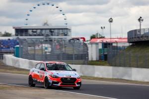 Hyundai N_Performance_Nurburgring 24 Hours Race_2019