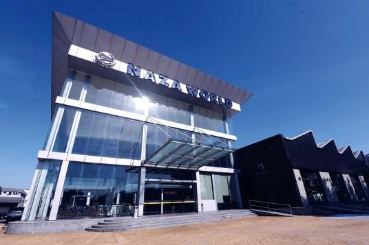Suzuki Way of Life! - Autoworld Forum