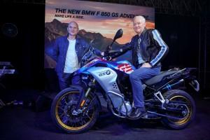 BMW Motorrad Malaysia_F 850 GS Adventure_Motorcycle