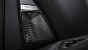 DS 7 Crossback_SUV_Focal Electra Sound System_Speaker