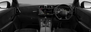 DS 7 Crossback_Dashboard_Interior