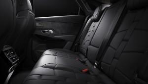DS 7 Crossback_Rear Seats