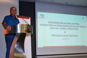 Perodua Sales_Dato' Dr Zahari Husin_Malaysia_KPDNHEP